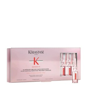 Kerastase Genesis Ampoules Cure Anti-Chute Fortifiantes 10 x 6 ml