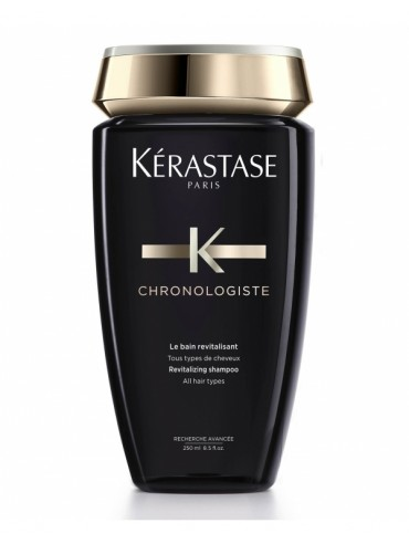 KERASTASE CHRONOLIGISTE BAIN REVITALISANT 250ml