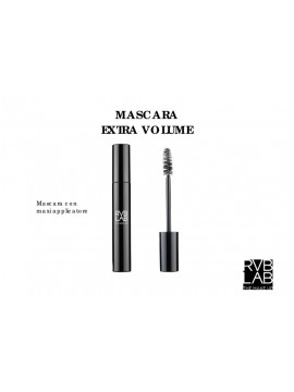 MASCARA EXTRA VOLUME RVB LAB