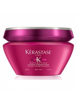 Kerastase Reflection Masque Chromatique cappelli grossi 200 ml